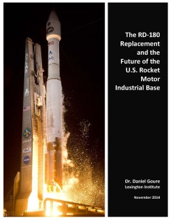 The RD180 cover