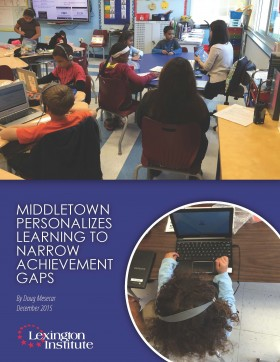 Middletown Cover
