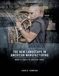 New Landscape in American Manufacturing_COVER