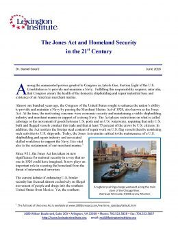 Jones Act and Homeland Security_Page_1